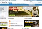 Betfair Poker Website