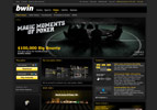 bwin Poker Website