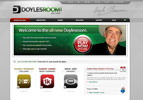 Doyles Room Poker Website