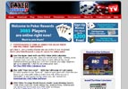 Poker Rewards Website